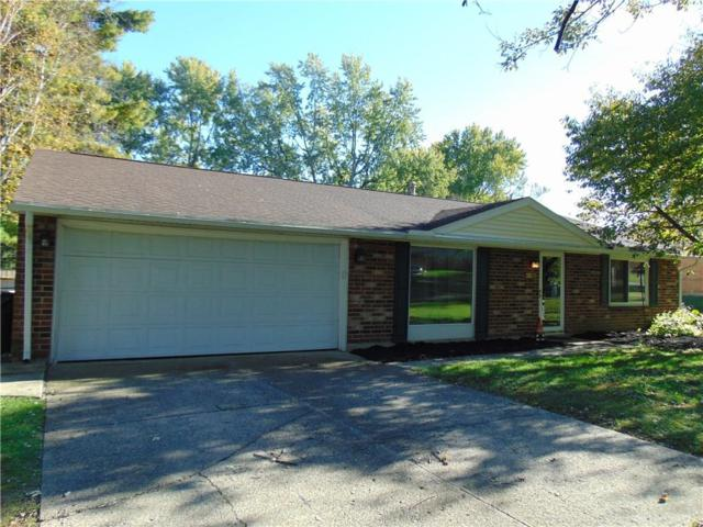 2256 Mission Lane, Bellbrook, OH 45305 (MLS #778459) :: Denise Swick and Company