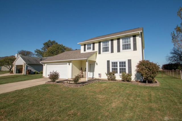 2432 Mississippi Drive, Xenia, OH 45385 (MLS #778539) :: The Gene Group