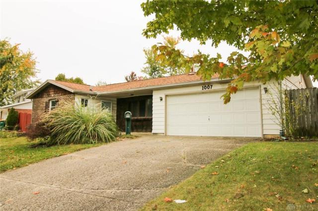 1007 Edgebrook Avenue, New Carlisle, OH 45344 (MLS #778605) :: Jon Pemberton & Associates with Keller Williams Advantage
