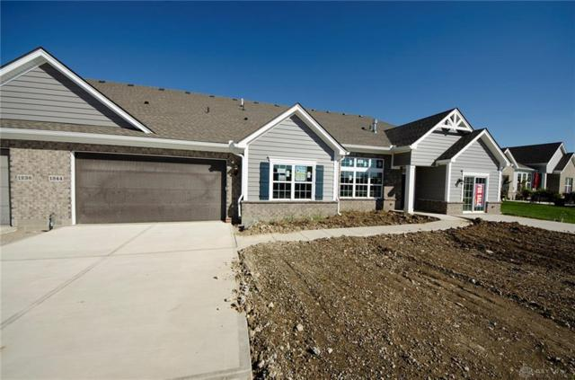 1244 Bourdeaux Way, Clearcreek Twp, OH 45458 (MLS #778623) :: The Gene Group