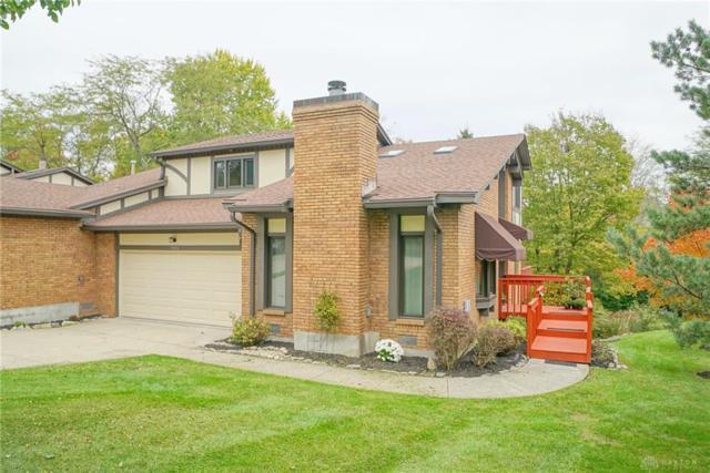 7076 Fallen Oak #55, Dayton, OH 45459 (MLS #778631) :: Jon Pemberton & Associates with Keller Williams Advantage