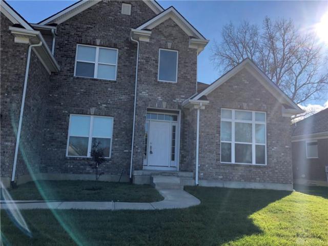 8548 Deergate Drive, Huber Heights, OH 45424 (MLS #778730) :: Denise Swick and Company