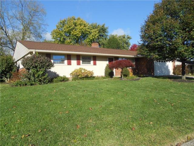 4125 Benfield Drive, Kettering, OH 45429 (MLS #778776) :: Jon Pemberton & Associates with Keller Williams Advantage