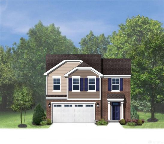 2153 Pine Valley Drive, Hamilton, OH 45013 (MLS #779023) :: The Gene Group