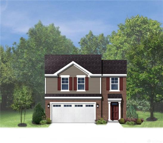2151 Pine Valley Drive, Hamilton, OH 45013 (MLS #779032) :: The Gene Group