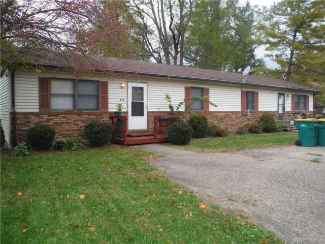 417 Main Street, New Carlisle, OH 45344 (MLS #779046) :: Jon Pemberton & Associates with Keller Williams Advantage