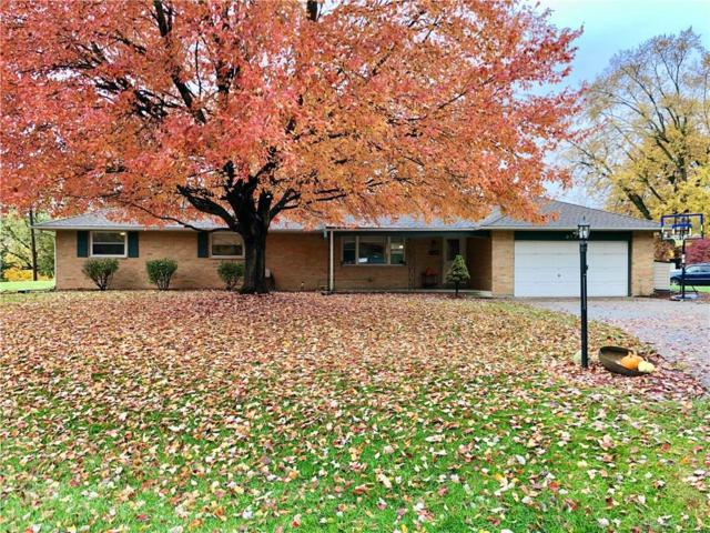 2171 Clearview Drive, Bellbrook, OH 45305 (MLS #779079) :: Denise Swick and Company