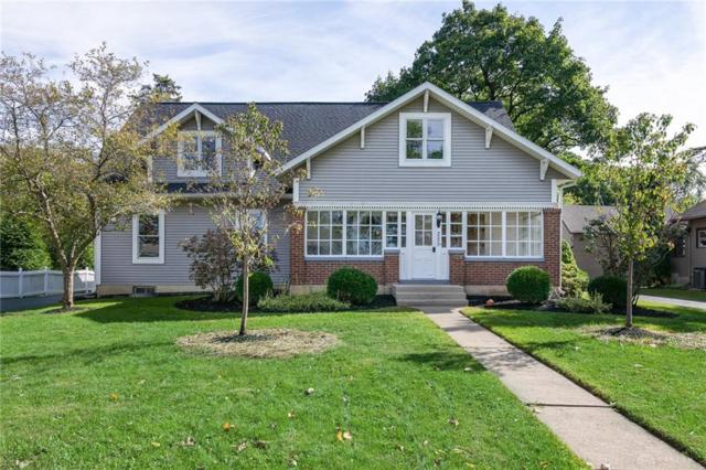 225 Riverside Drive, Troy, OH 45373 (MLS #779093) :: Denise Swick and Company