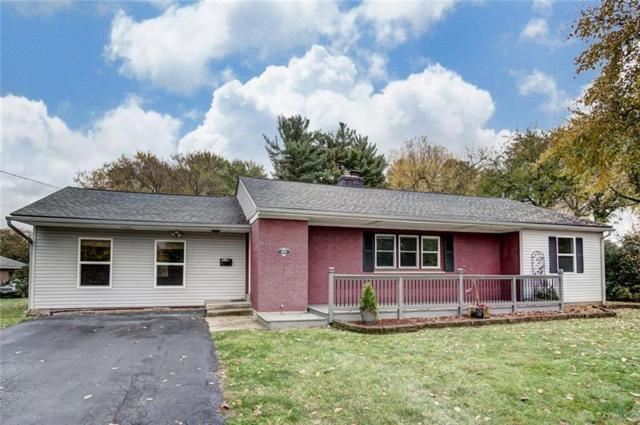 4678 Bigger Road, Dayton, OH 45440 (MLS #779103) :: Jon Pemberton & Associates with Keller Williams Advantage
