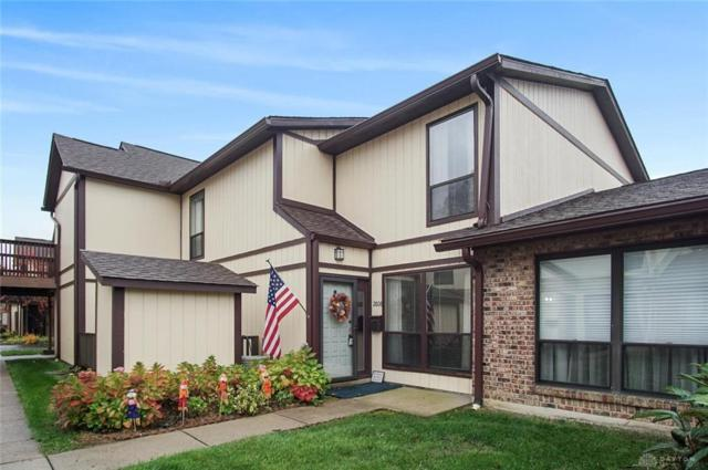 2808 Foxwood Court, Miamisburg, OH 45342 (MLS #779119) :: The Gene Group