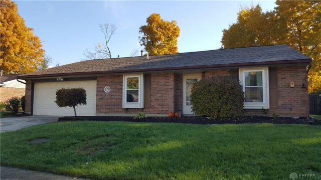 8948 Autumngate Lane, Dayton, OH 45424 (MLS #779133) :: Denise Swick and Company
