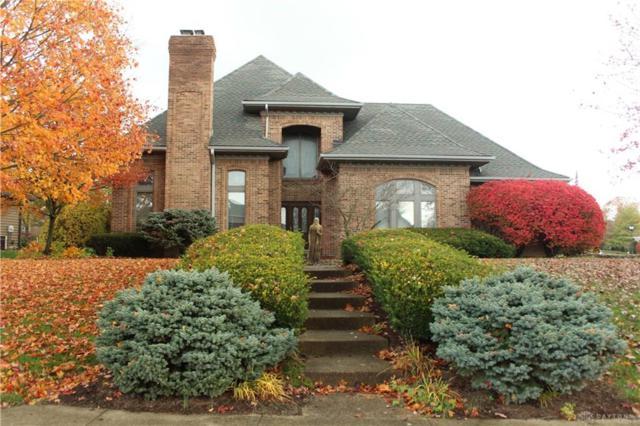 4901 Oakview Drive, Middletown, OH 45042 (#779134) :: Bill Gabbard Group