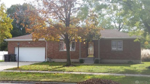 5330 Lindbergh Boulevard, West Carrollton, OH 45449 (MLS #779167) :: The Gene Group