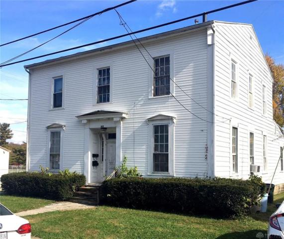 466 Main Street, Germantown, OH 45327 (MLS #779174) :: Denise Swick and Company