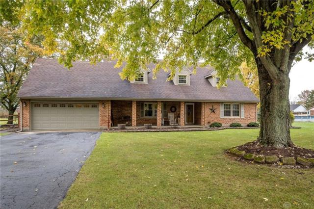 62 Milton Carlisle Road, New Carlisle, OH 45344 (MLS #779207) :: Jon Pemberton & Associates with Keller Williams Advantage