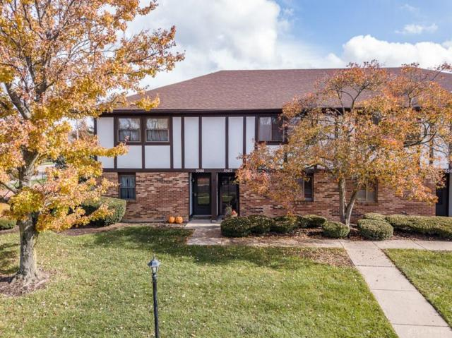 5502 Cobblegate Drive, Dayton, OH 45449 (MLS #779212) :: Denise Swick and Company