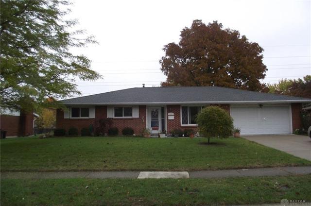 1023 Merrywood Drive, Englewood, OH 45322 (MLS #779240) :: The Gene Group