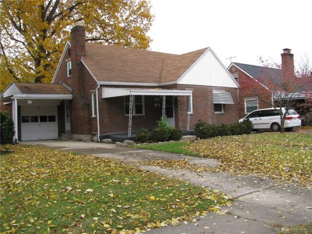 537 Shadowlawn Avenue, Dayton, OH 45419 (#779243) :: Bill Gabbard Group
