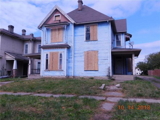 434 Grand Avenue, Springfield, OH 45505 (MLS #779245) :: Denise Swick and Company