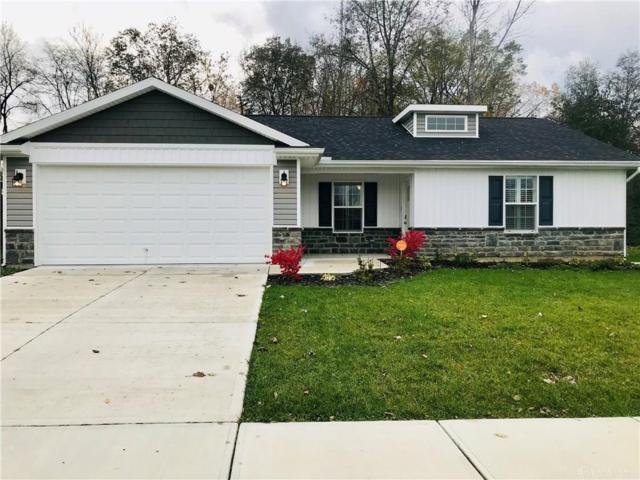 1525 Montego, Springfield, OH 45503 (MLS #779248) :: Denise Swick and Company