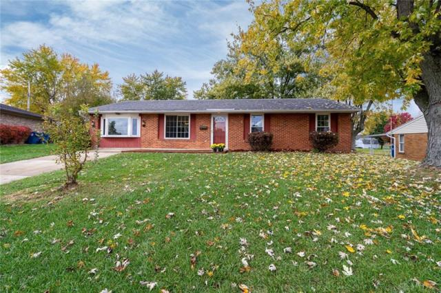 7741 Sharsted Circle, Huber Heights, OH 45424 (MLS #779261) :: Denise Swick and Company