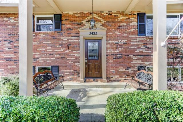 5425 Coppermill Place, Washington TWP, OH 45429 (MLS #779267) :: The Gene Group