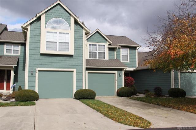 704 Rockhurst Circle, Troy, OH 45373 (MLS #779275) :: Denise Swick and Company