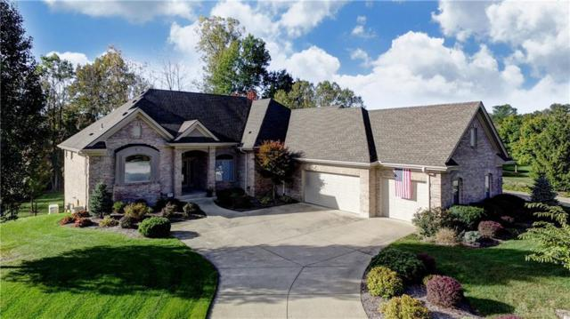 3935 North Field Drive, Bellbrook, OH 45305 (MLS #779289) :: Denise Swick and Company