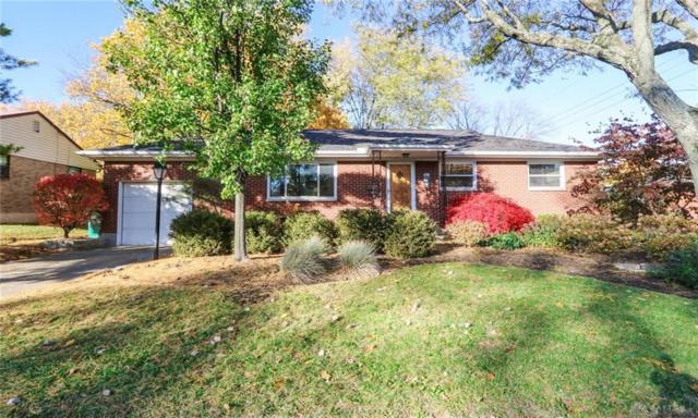 1065 Wenston Court, Kettering, OH 45429 (MLS #779300) :: Denise Swick and Company
