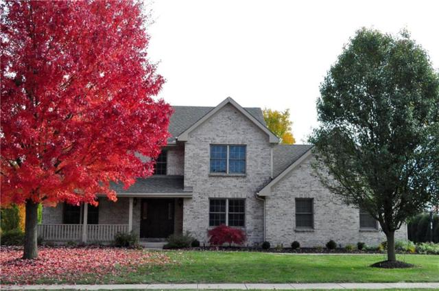1720 Mulberry Woods Court, Vandalia, OH 45377 (MLS #779310) :: Denise Swick and Company