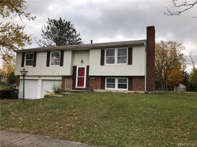 237 Brookwood Drive, Englewood, OH 45322 (MLS #779322) :: Jon Pemberton & Associates with Keller Williams Advantage