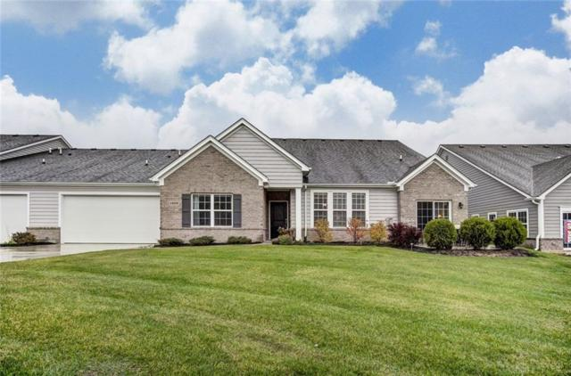 1302 Bourdeaux Way, Centerville, OH 45458 (MLS #779325) :: The Gene Group