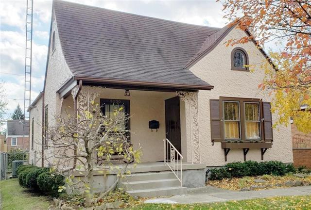 3230 Mesmer Avenue, Dayton, OH 45410 (#779332) :: Bill Gabbard Group