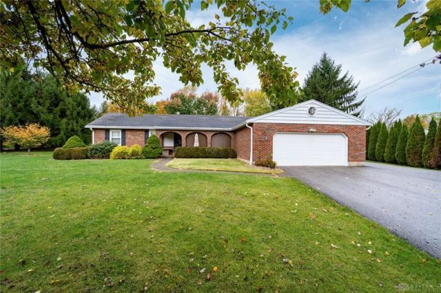 9578 Bellefontaine Road, New Carlisle, OH 45344 (MLS #779337) :: The Gene Group