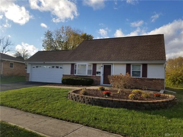 1630 Haverhill Drive, Piqua, OH 45356 (MLS #779338) :: The Gene Group