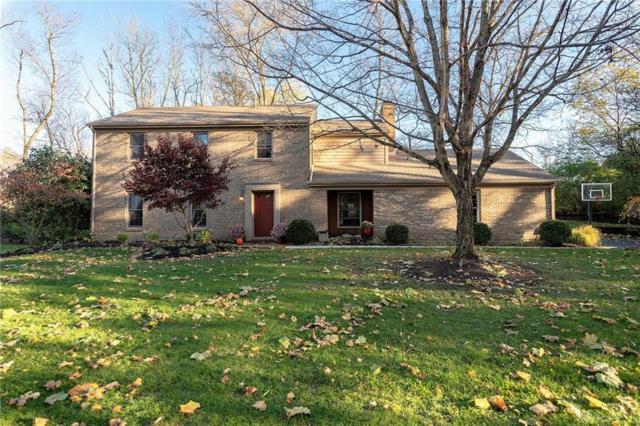 1404 Streamside Drive, Centerville, OH 45459 (MLS #779340) :: The Gene Group
