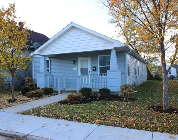 2136 Bellefontaine Avenue, Dayton, OH 45404 (#779341) :: Bill Gabbard Group