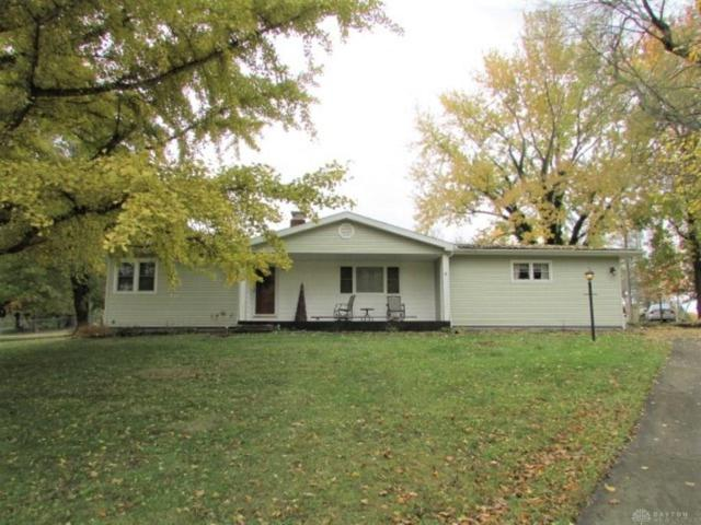 61 Hedgely Road, Springfield, OH 45506 (MLS #779342) :: The Gene Group