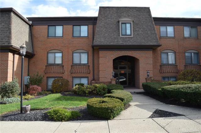 1602 Thunderbird Lane #49, Dayton, OH 45449 (MLS #779364) :: The Gene Group