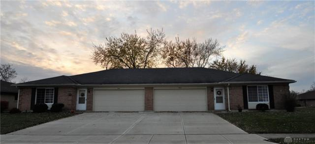 7641 Maple Green Court, Dayton, OH 45414 (MLS #779367) :: Denise Swick and Company