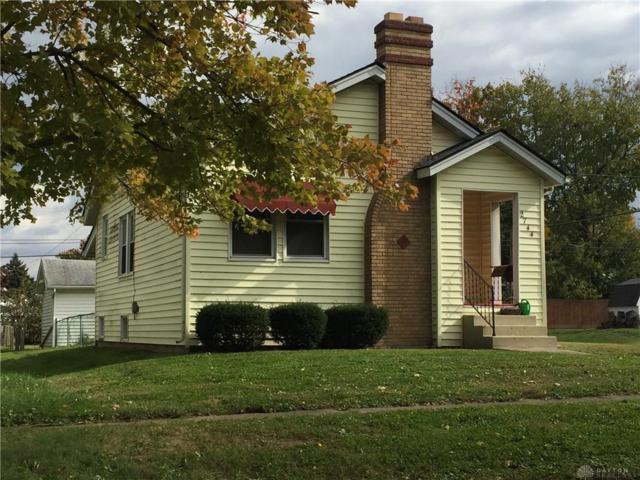 2744 Dwight Avenue, Dayton, OH 45420 (MLS #779378) :: The Gene Group