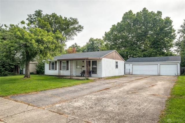 204 Winchester Street, Park Layne, OH 45344 (MLS #779393) :: The Gene Group