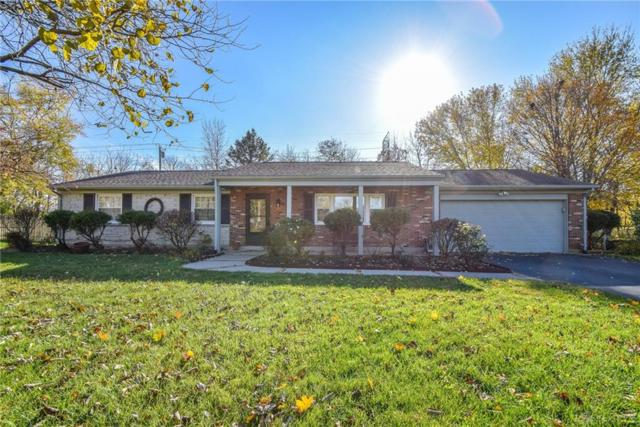 4475 Ardonna Lane, Beavercreek, OH 45432 (MLS #779399) :: Denise Swick and Company