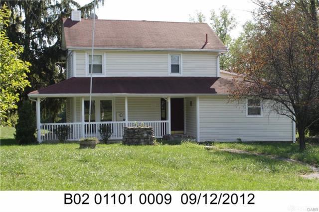 4386 Bonnie Brae Avenue, Vandalia, OH 45377 (MLS #779410) :: Denise Swick and Company