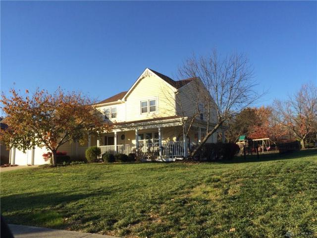 10 Fairfield Court, Springboro, OH 45066 (MLS #779442) :: Denise Swick and Company