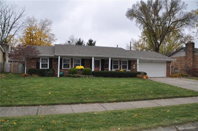 1167 Park Forest Drive, Vandalia, OH 45377 (MLS #779444) :: Denise Swick and Company