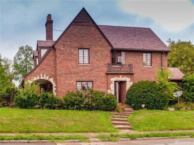 1301 Salem Avenue, Dayton, OH 45406 (MLS #779456) :: Denise Swick and Company