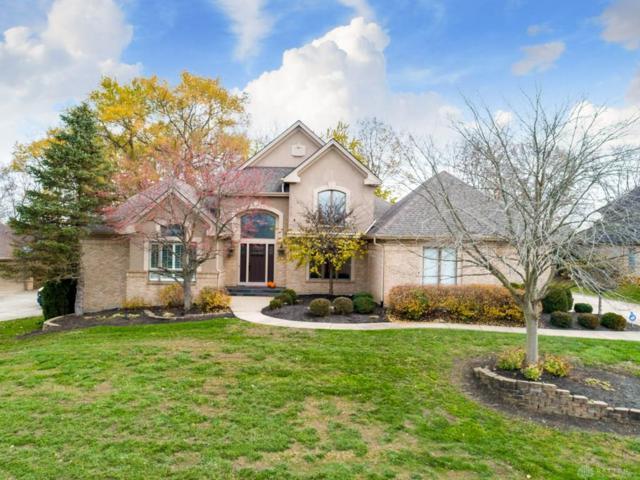 210 Heatherwoode Circle, Springboro, OH 45066 (MLS #779467) :: Denise Swick and Company