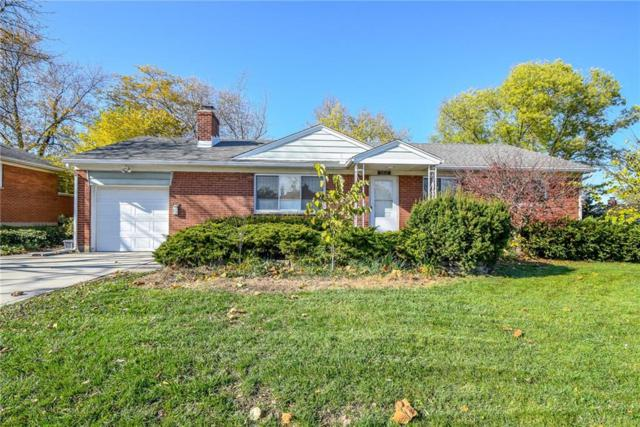 3807 Benfield Drive, Kettering, OH 45429 (MLS #779474) :: The Gene Group