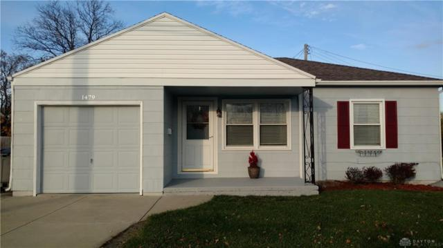 1479 Main Street, Troy, OH 45373 (MLS #779481) :: Denise Swick and Company